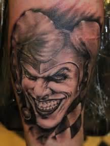 tattoo joker evil clown tattoos free tattoo ideas