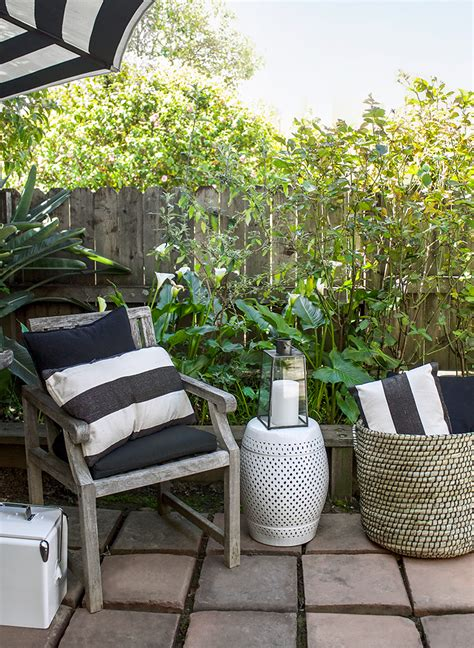 Garden Furniture And Ornaments by Home Trends Indoor To Outdoor Decor Copy Cat Chic