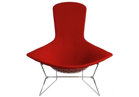 bertoia chaise bertoia bird chair knoll milia shop