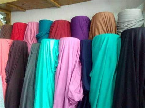 Kain Katun Jepang Premium 1 inilah jenis bahan katun dan ciri cirinya yang wajib sahabat ketahui gamis jilbab syar i