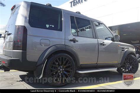 land rover discovery 4 tyres land rover gallery wheel