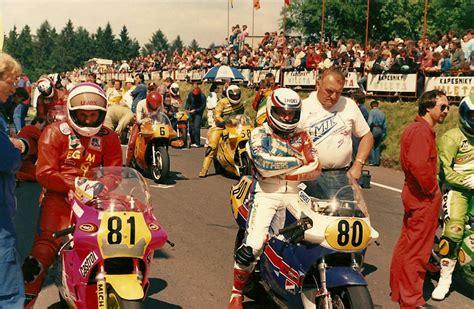 Motorrad Gp Belgien 1988 by Harry Heutmekers Datenbank Motorrad Rennfahrer
