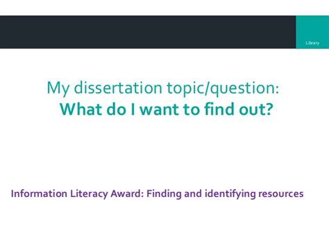 geography dissertation topics 2nd year geography dissertation lecture