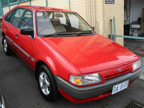 1988 Ford F150 Interior Ford Laser Review And Photos