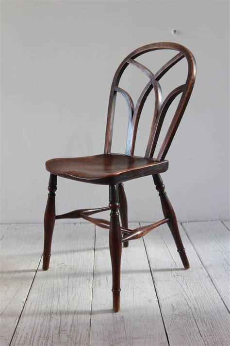 set  ten farmhouse style dining chairs  sale  stdibs