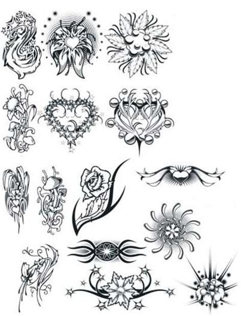 photoshop tattoo brushes give your images tattoos with free photoshop brushes