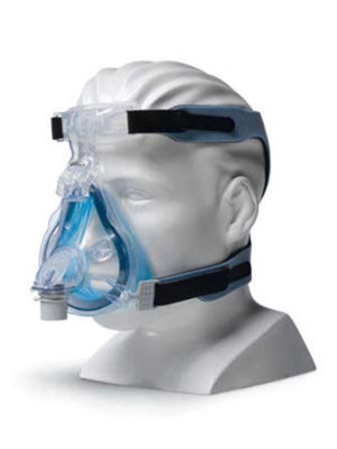 Respironics Comfort Gel Full Face Mask New Respironics Comfortgel Blue Ff Medium Cpap Mask For