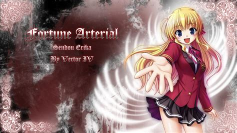 fortune arterial fortune arterial images fortune arterial hd wallpaper and