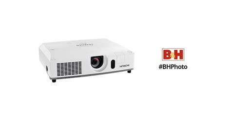 Projector Hitachi Cp X5022wn hitachi cp x5022wn 5000 lumen xga 3lcd projector cp x5022wn b h