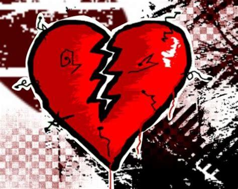 imagenes amor roto banco de imagenes y fotos gratis corazones rotos parte 3