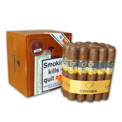 Cohiba Siglo I Box 25 Cuban Cigar Cerutu cohiba siglo i cigar cabinet of 25
