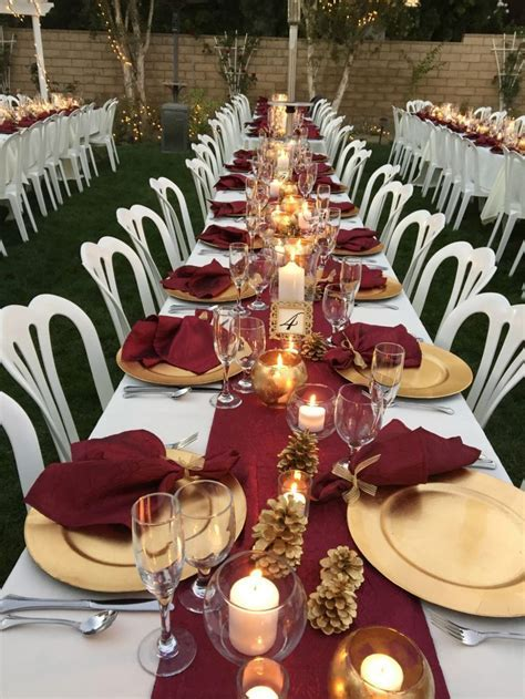 Best 25  Gold table runners ideas on Pinterest   Gold
