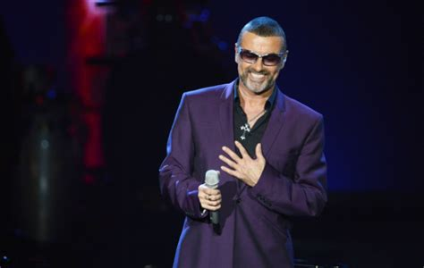 george michael george michael planned to release new album in 2017