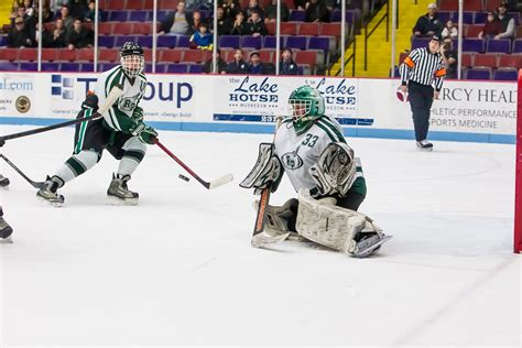 Puffer Hocker by Mona Shores Vs Reeths Puffer Hockey Photo Gallery