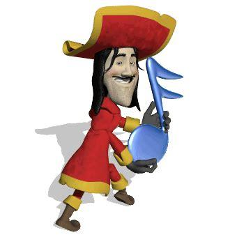 pirate gif  gifer  saithisius