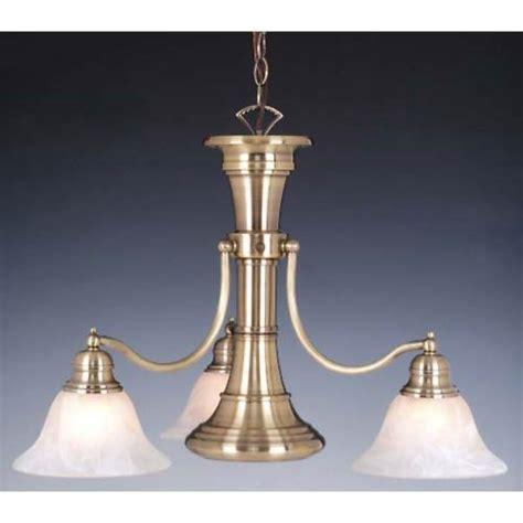 three light chandelier downlight vaxcel standford antique brass three light chandelier with