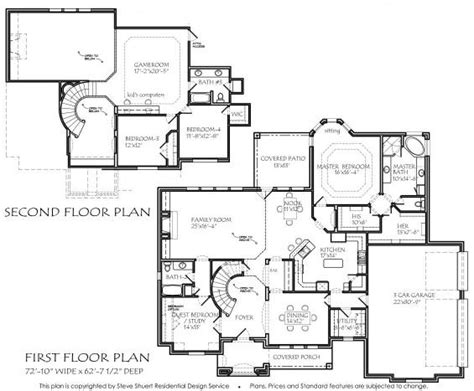 Texas House Plans by Texas House Plans