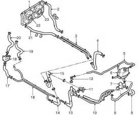 Mg Zr Exhaust System Diagram Coolant Loss Vvc Can T See Source Mg Rover Org Forums