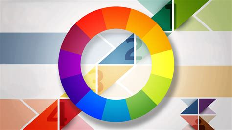 good colors learn the basics of colour theory to know what looks good