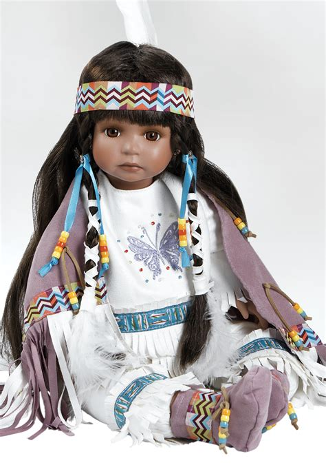 porcelain doll american indian related keywords suggestions for american