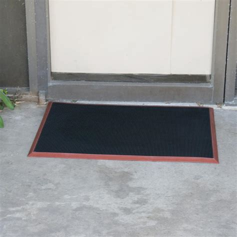 Entry Mats Commercial by Quot Door Scraper Quot Commercial Entrance Mats