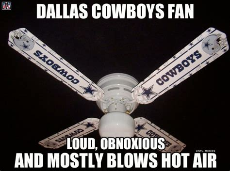 Anti Cowboys Meme - 66 best images about dallas cowboys suck on pinterest
