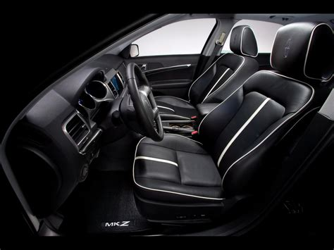 Lincoln Mkz Interior by 1000 Images About Lincoln Mkz On Lincoln