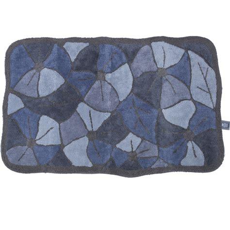 tappeto bagno antiscivolo tappeto bagno spugna con antiscivolo floris puro cotone ebay