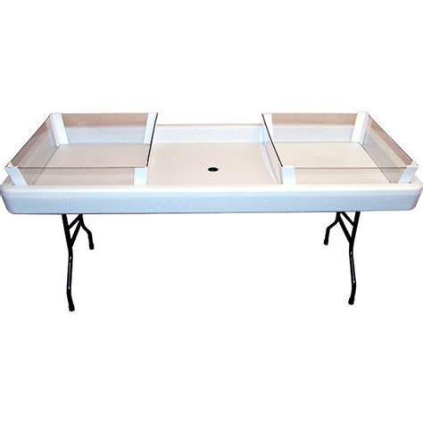 fill and chill table fill n chill table 2 3 depth extension kit