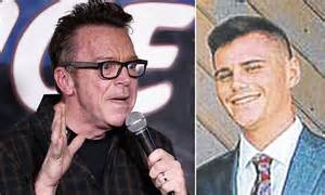 tom arnold guns tom arnold pleads for tighter gun control laws after