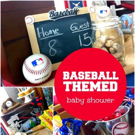 baby shower baseball theme decorations baseball themed boy baby shower ideas spaceships and
