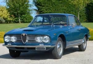 1965 alfa romeo 2600 sprint specifications photo price