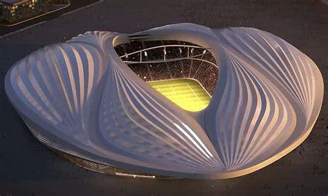 the biggest vagaina in the world zaha hadid s sport stadiums too big too expensive too
