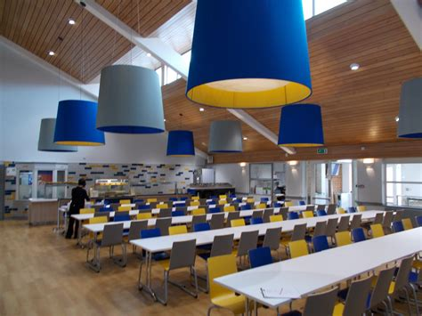 hampton school catering design group