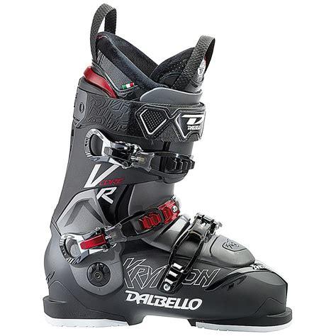 ski shoes dalbello kr 2 ski boots 2014 evo outlet