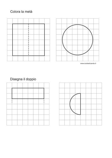 Classe terza, matematica: schede di verifica di matematica