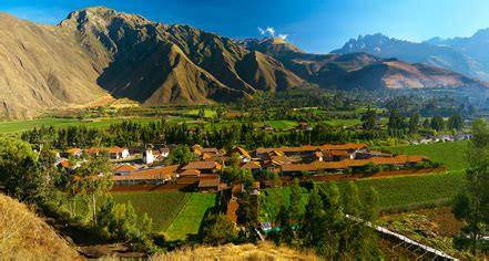Pueblo Style Homes by Aranwa Sacred Valley Historic Hotels In Urubamba Sacred