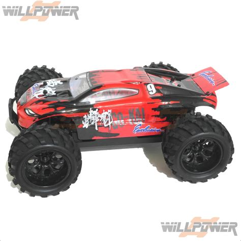 Infiniti Auto Zubeh R by Team Infinity 1 18 Truggy Rc Willpower 1 18 Electric 4wd