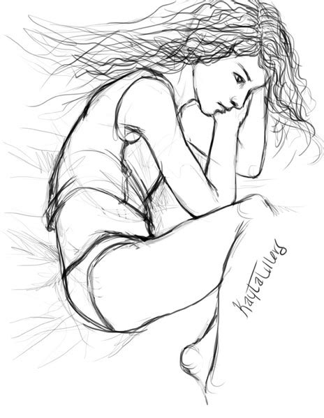 B W Sketches by B W Character Sketches Artists Clients