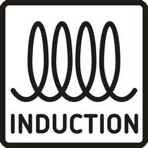 Induction Cooktop Frying Pan Image Gallery Induction Symbols On Pans