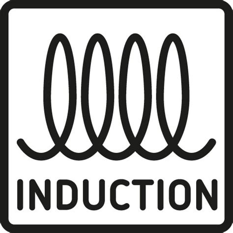 induction cooking compatible symbol image gallery induction symbols on pans