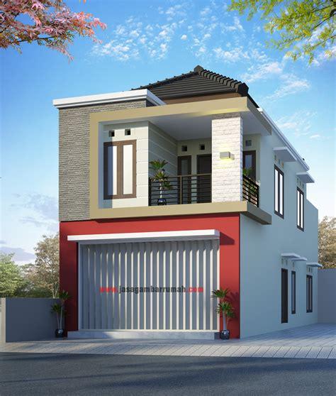 desain depan rumah toko 80 desain rumah bawah toko atas rumah sangat boros
