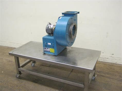 city fan and blower used blower equipment machine for sale