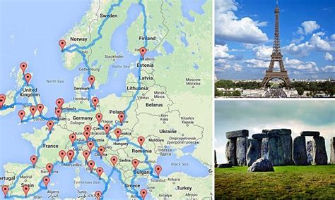 europe traveling the ultimate travel guide for your trip trough europe italy spain greece portugal netherlands europe traveling spain travel greece travel portugal travel volume 1 books ultimate european road trip 16 000 and taking in 45