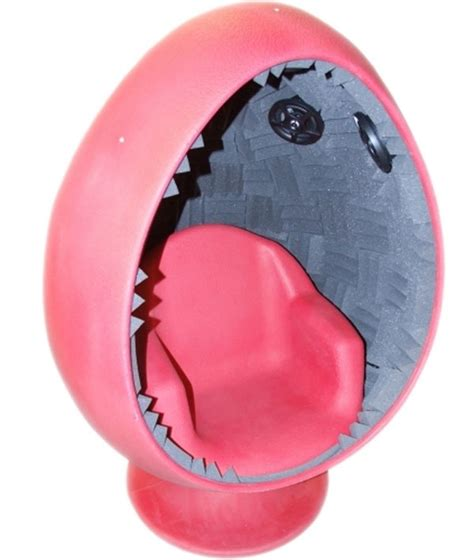 Egg Chair With Speakers by Sound Egg Chair Gets 5 1 Surround Upgrade Technabob