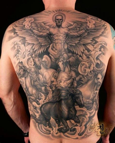 prometheus tattoo tat it up pinterest