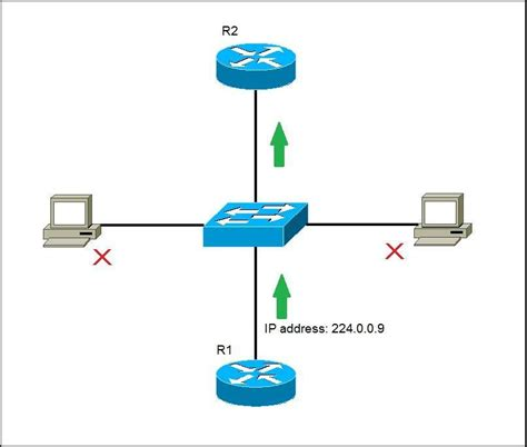 ip address types of ip addresses