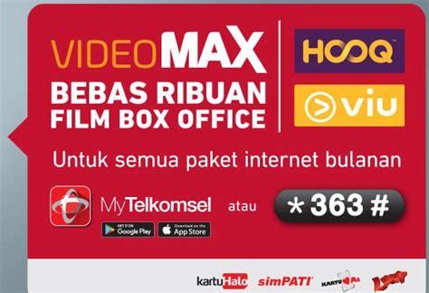 cara mengubah videomax jadi flash cara mengubah kuota videomax jadi kuota biasa atau kuota