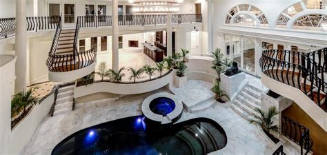12 of the most expensive homes for rent in atlanta right now