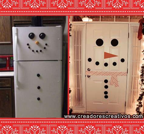 decoracion navidad hogar decoraciones navide 241 as para el hogar creadores creativos